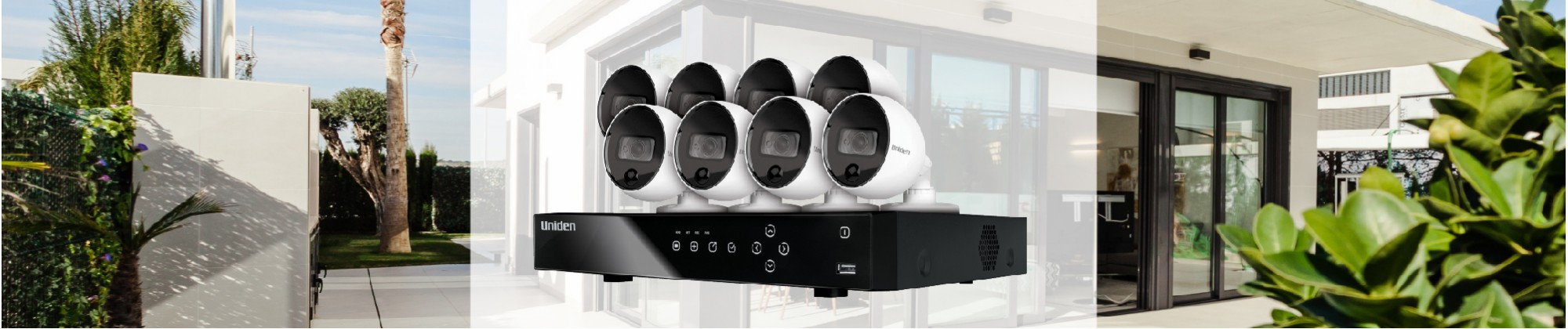 DVR Security