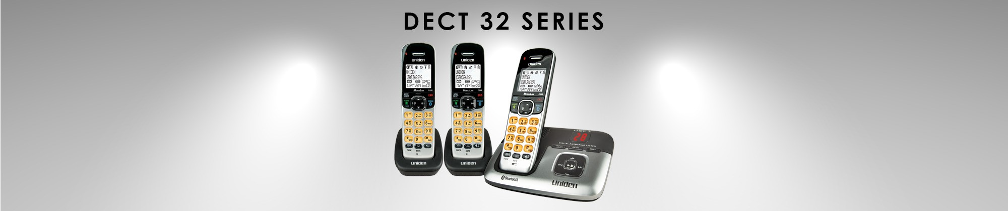 DECT 32 Series