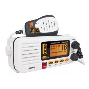 UM 455 VHF