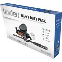 UH5040 Heavy Duty Pack